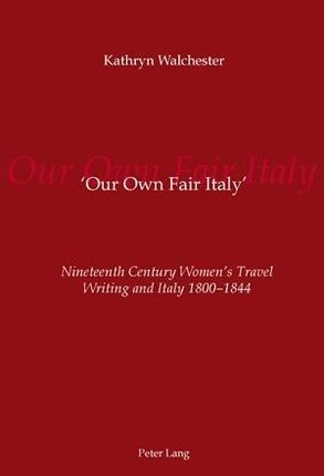 'Our Own Fair Italy'