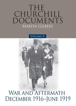 Churchill Documents - Volume 8