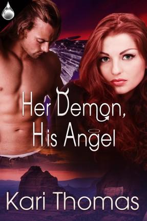 Her Demon, His Angel