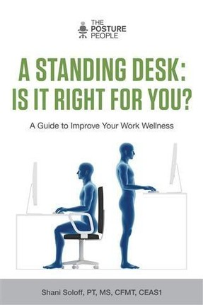 Standing Desk: Is It Right for You?