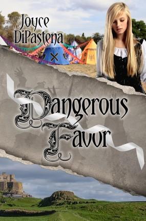 Dangerous Favor (Poitevin Hearts #4)