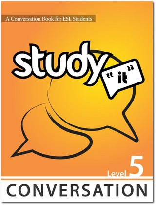 Study It Conversation 5 eBook