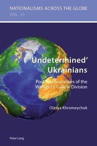 'Undetermined' Ukrainians