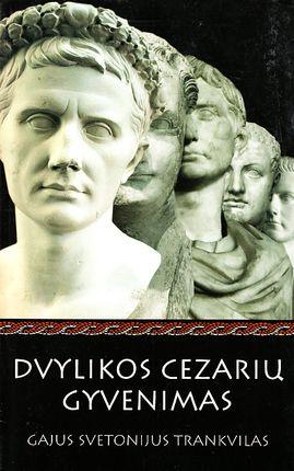 Dvylikos cezarių gyvenimas