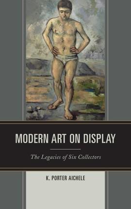 Modern Art on Display