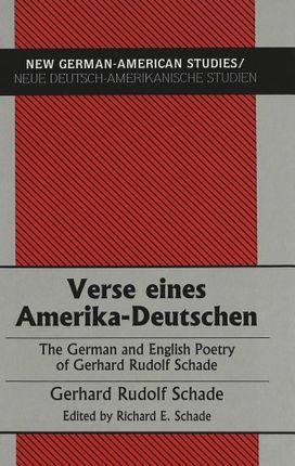 Verse eines Amerika-Deutschen