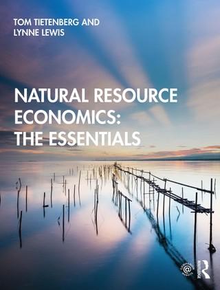 Natural Resource Economics: The Essentials