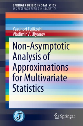 Non-Asymptotic Analysis of Approximations for Multivariate Statistics