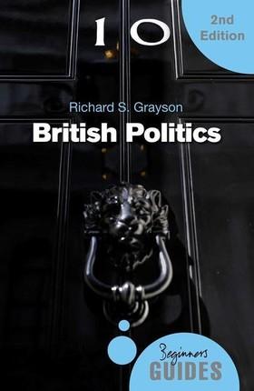 British Politics: A Beginner's Guide