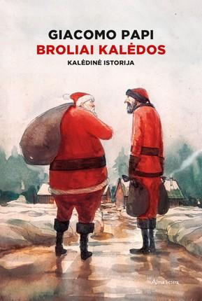 Broliai Kalėdos