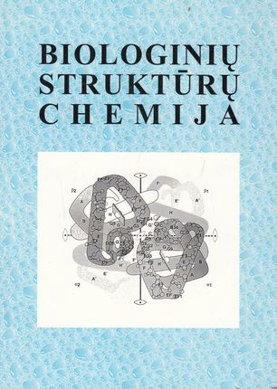 Biologinių struktūrų chemija