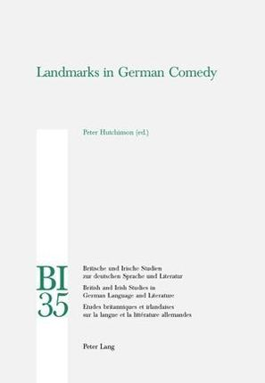 Landmarks in German Comedy