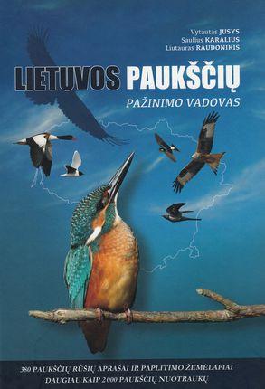 Lietuvos paukščių pažinimo vadovas