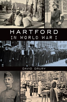 Hartford in World War I