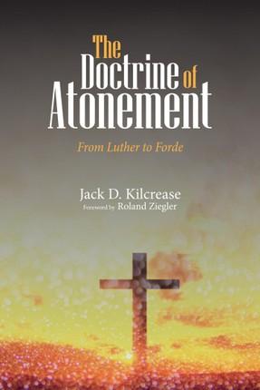 The Doctrine of Atonement