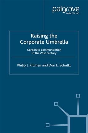 Raising the Corporate Umbrella