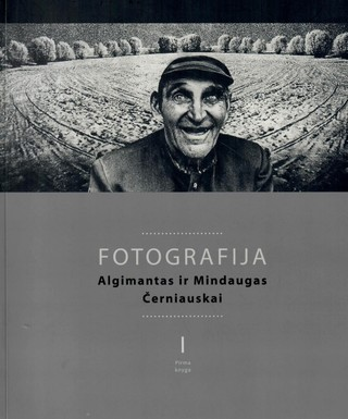 Fotografija I knyga