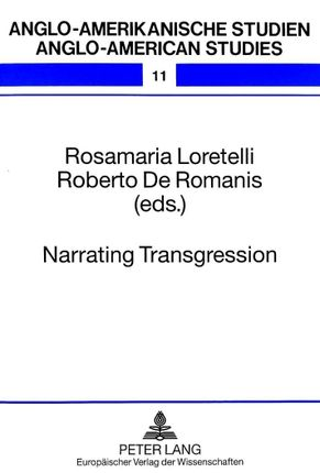 Narrating Transgression