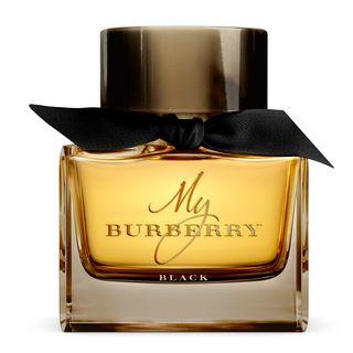 BURBERRY My Burberry Black kvapusis vanduo, 50ml (EDP)