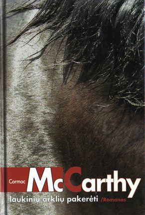 Laukinių arklių pakerėti