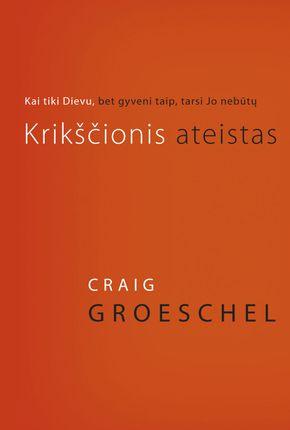 Krikščionis ateistas (knyga su defektais)