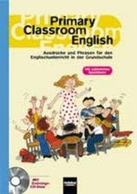 Primary Classroom English