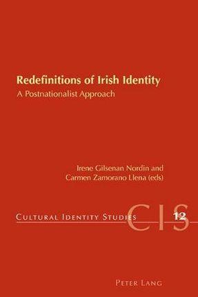 Redefinitions of Irish Identity