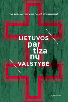 Lietuvos partizanų valstybė
