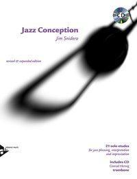 Jazz Conception Trombone