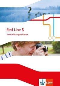 Red Line 3. Vokabelübungssoftware. Ausgabe 2014