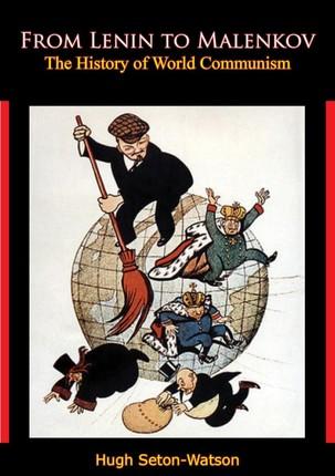 From Lenin to Malenkov