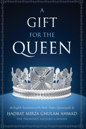 A Gift for the Queen