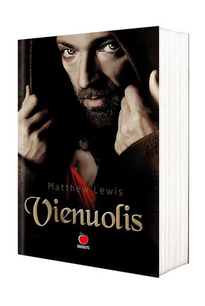 VIENUOLIS: vienas įtakingiausių ir skandalingiausių gotikinių romanų, įkvėpęs vėlesnės kartos rašytojus ir kino režisierius