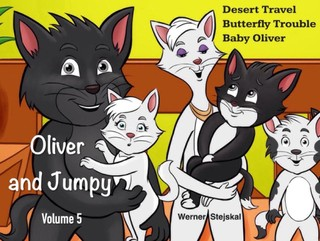Oliver and Jumpy, Volume 5