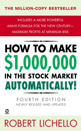 How to Make $1,000,000 in the Stock Market Automatically