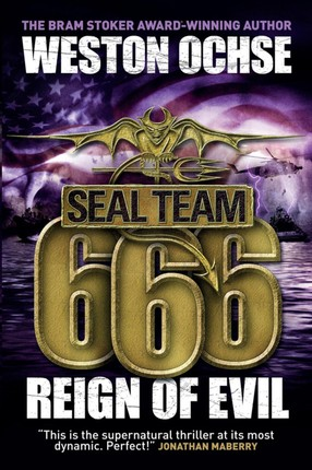 SEAL Team 666: Reign of Evil