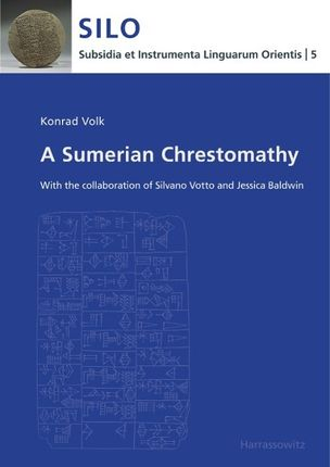 A Sumerian Chrestomathy