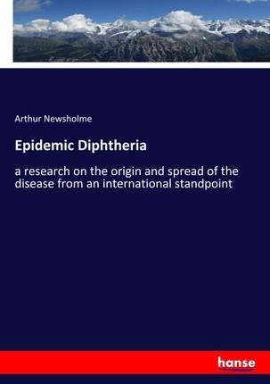 Epidemic Diphtheria