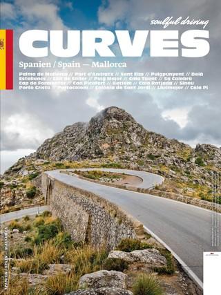 CURVES Mallorca