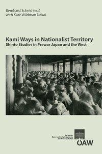Kami Ways in Nationalist Territory