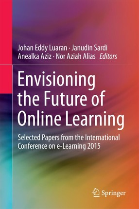 Envisioning the Future of Online Learning