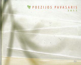 Poezijos pavasaris 2011