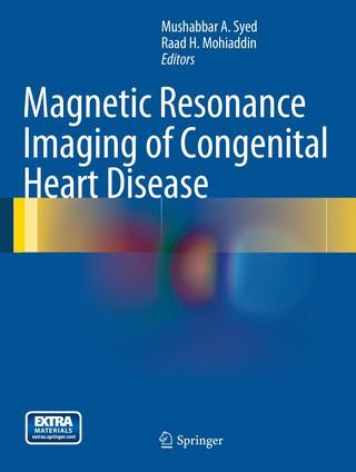 Magnetic Resonance Imaging of Congenital Heart Disease