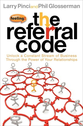 The Referral Code