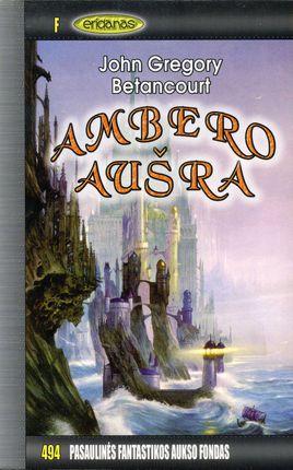 Ambero aušra