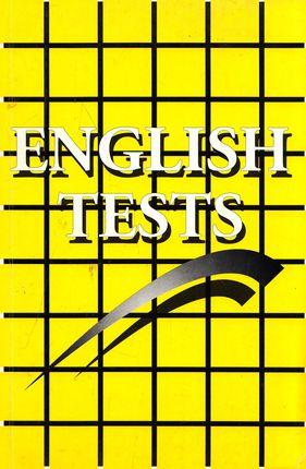 English tests (2003)