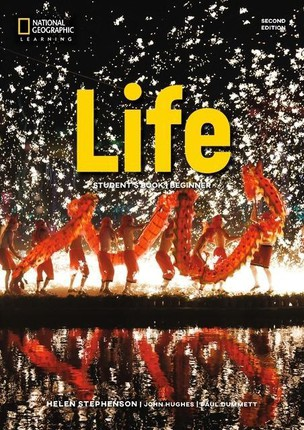 Life - Second Edition A0/A1.1: Beginner - Student's Book + App