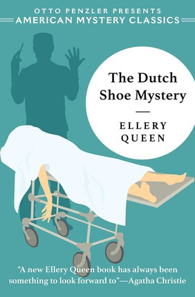 The Dutch Shoe Mystery