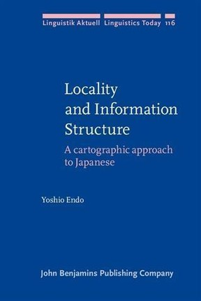 Locality and Information Structure