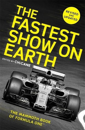 The Fastest Show on Earth
